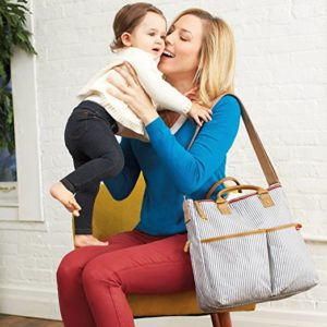 Duo Double Diaper Bag from Skip*Hop